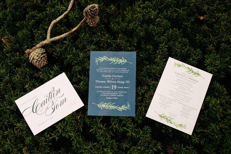 Caitlin and Tom's Falmouth MA Wedding | Kelly Benvenuto Photography | Boston Wedding Photographer