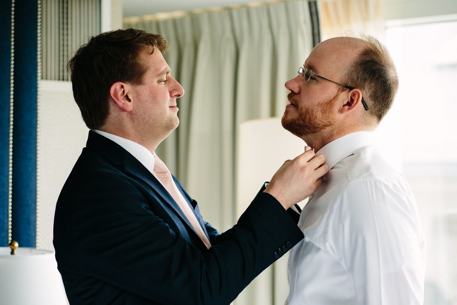 Laura and Tom's Liberty Hotel wedding in Boston   Kelly Benvenuto Photography   Boston Wedding Photographer