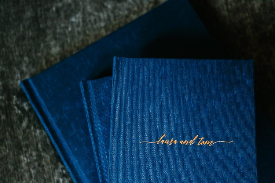 Liberty Hotel wedding album for Laura and Tom | Kelly Benvenuto Photography | Boston Wedding Photographer
